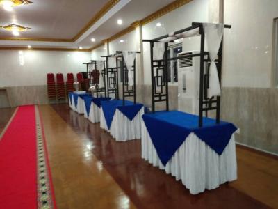 Catering Buka Puasa Jakarta Selatan