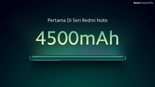 fast charging redmi note 8 pro
