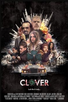 فيلم الجريمة والاثارة Clover 2020 مترجم اونلاين