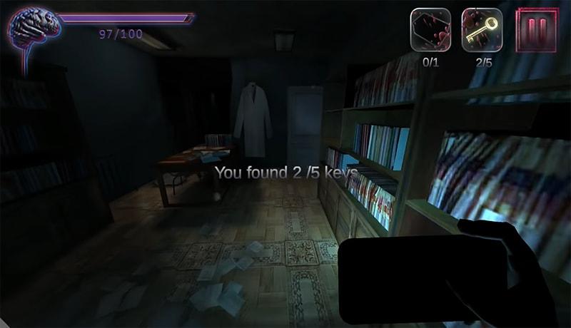 تحميل لعبة الرعب slender man orgin 3 apk + obb كاملة للاندرويد برابط مباشر