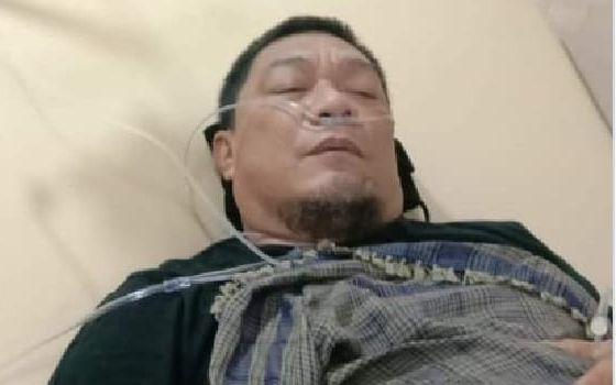 Jadi Tersangka dan Resmi Ditahan, Yahya Waloni Dibantarkan di RS Polri