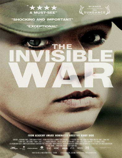 Ver The Invisible War (2012) Online