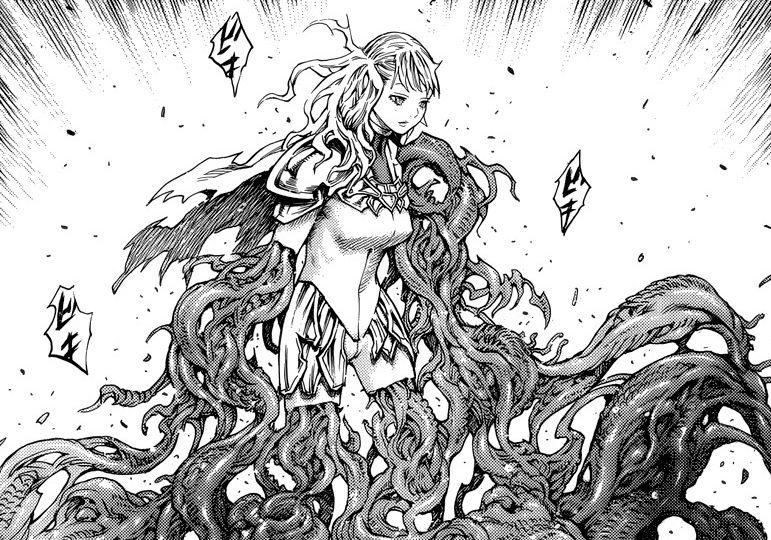 Manga action terbaik