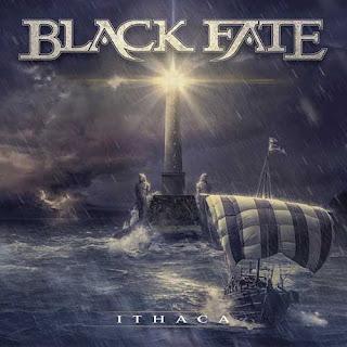 """Ο δίσκος των Black Fate """"Ithaca"""""""