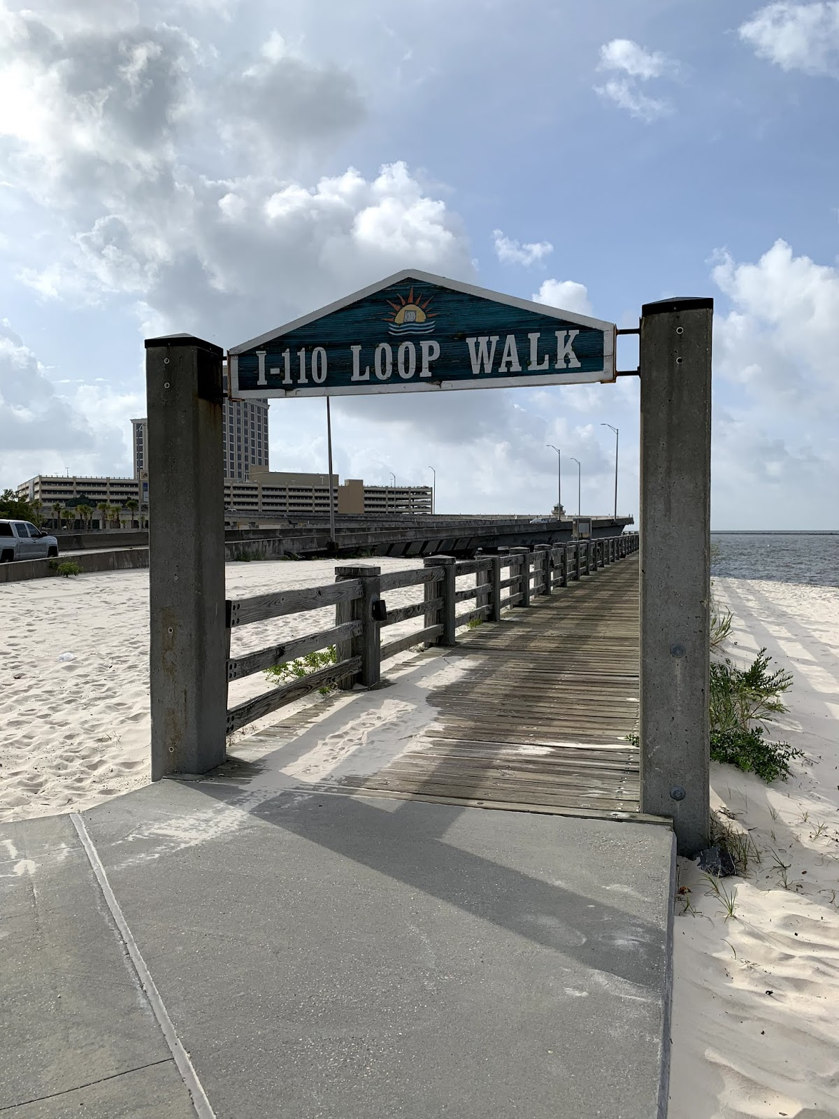 Stephanie Kamp Blog: Biloxi Mississippi June 2019 Day 2