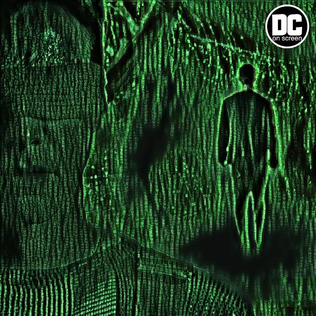 Blindsight Neo in the Matrix