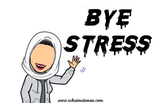 Tips Mengatasi Stress Ketika Pandemi Virus Corona Covid-19