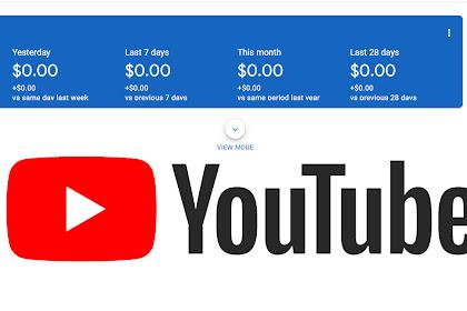 Bagaimana memulai bisnis youtube  Trensitus.com
