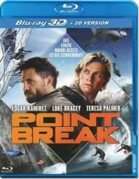 Point Break (2015) Hindi - Telugu - Tamil - Eng Full Movie Download BluRay