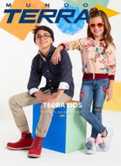terra kids otoño invierno 2017