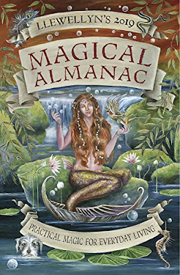 magical almanac 2019
