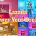 """""""เพราะฝันของคุณคือฝันของเรา"""" """"Power Your Dream"""" ลาซาด้ามั่นใจพาผู้ขายสู่ฝัน เงินล้าน!"""