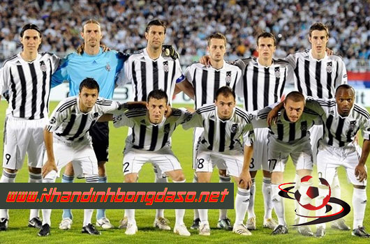 Soi kèo Nhận định bóng đá Fehervar Videoton vs Partizan Belgrade www.nhandinhbongdaso.net