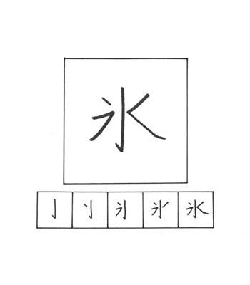 kanji es