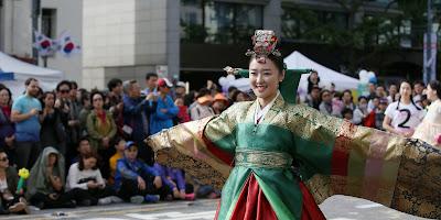 Hi Seoul Festival 2018