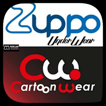 ZUPPO Y CARTOON WEAR