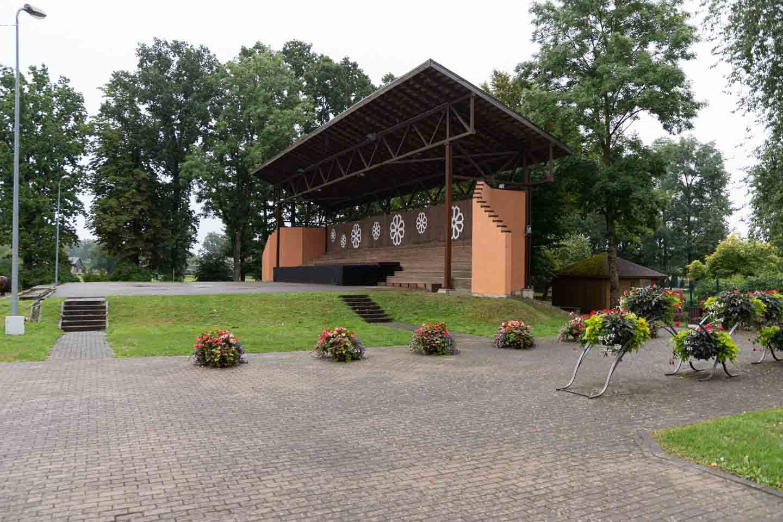 Auce novada kultūras centrs 2