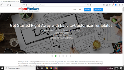 Microworkers Review 2020