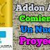 Alfa: Addon kodi con peliculas - Series y anime gratis (Sucesor de Pelisalacarta)