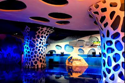 Jakarta Aquarium Neo SOHO