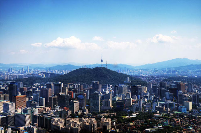 Seul - Coréia do Sul