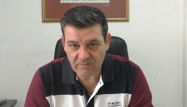 Πως έφτασε η ΔΕΥΑ Άργους Μυκηνών να καταγγείλει την σύμβαση με τα χυμοποιεία της Αργολίδας (βίντεο)