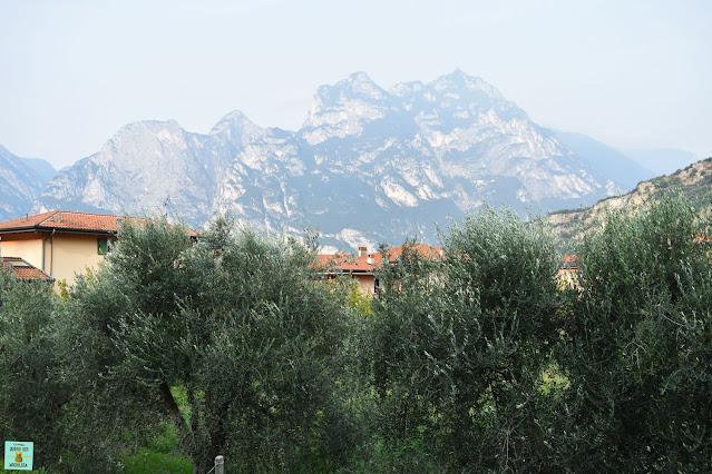 Alojamiento en el Lago di Garda