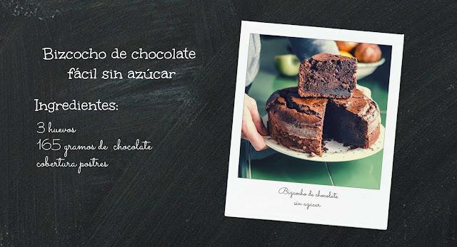 bizcocho-de-chocolate-sin-azucar