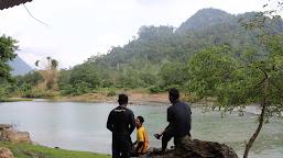 Krueng Sarah, Wisata Alam dekat Kota Banda Aceh yang Jarang di Kunjungi Banyak Orang