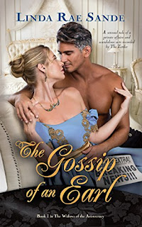 Excerpt: The Gossip of an Earl by Linda Rae Sande