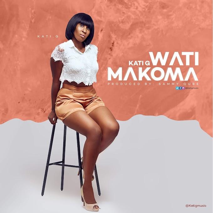 New Music Video Release by Kati G - Wati Makoma