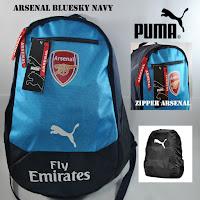 Tas Punggung Arsenal