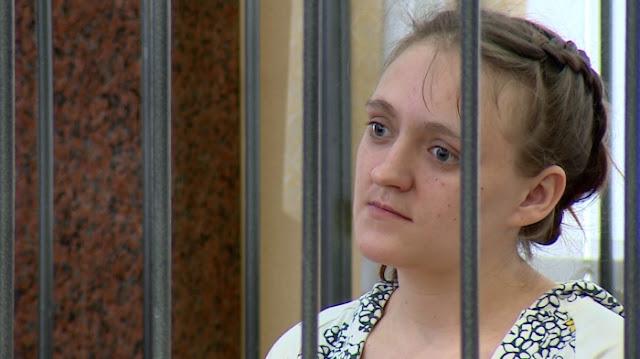 """Мать убила """"мешавшую ей жить"""" 11-месячную дочь, ударив головой об стену…ВИДЕО"""