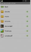 Cara Mudah Menyembunyikan File, Aplikasi Dan Foto Di Android 4