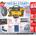 Canadian Tire Flyer January 19 – 25, 2018