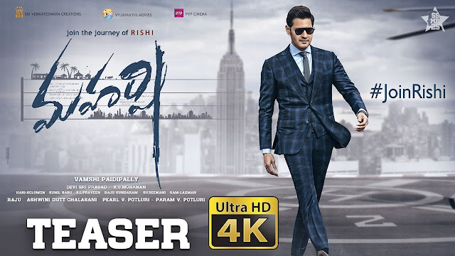Maharshi movie download free