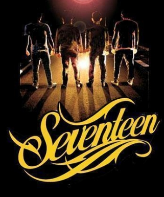 Lagu Seventeen Band Full Album