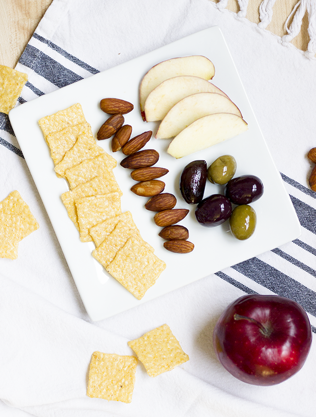 Better-For-You Snack Ideas for Every Time of Day