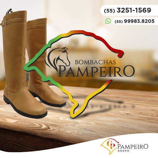Bombachas Pampeiro