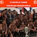 CT Falcão 12 Jundiaí é vice-campeão da Liga Paulista sub-15