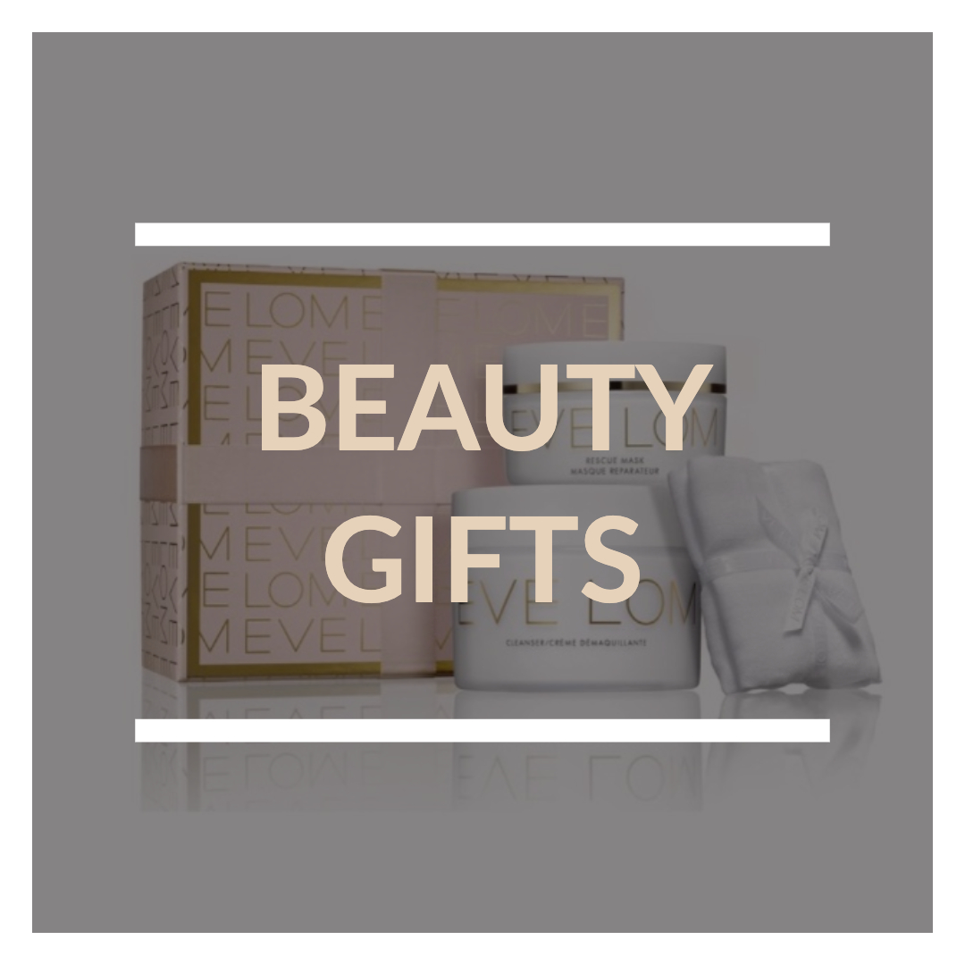 Christmas beauty gift ideas