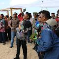 Parade Layang-layang Bercorak Batik Pukau Para Pengunjung