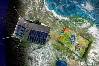 Europe's little Vega rocket comes back to activity