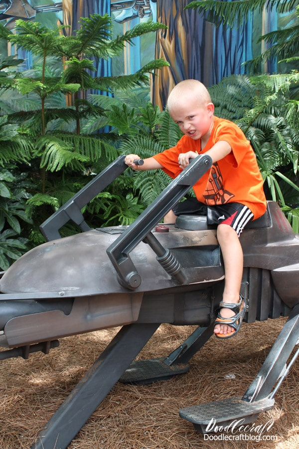 10 Tips for Disney World Florida Vacation