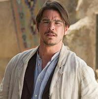 Josh Hartnett in The Ottoman Lieutenant (4)