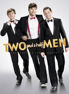 Two And a Half Men Temporada 10 1080p Dual Latino/Ingles