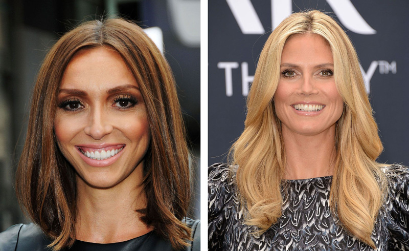 Haircuts that will always make you look younger