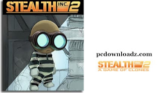 Stealth Inc 2 A Game of Clones for PC