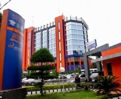 Alamat Lengkap dan Nomor Telepon Kantor Cabang Bank Sumut di Medan