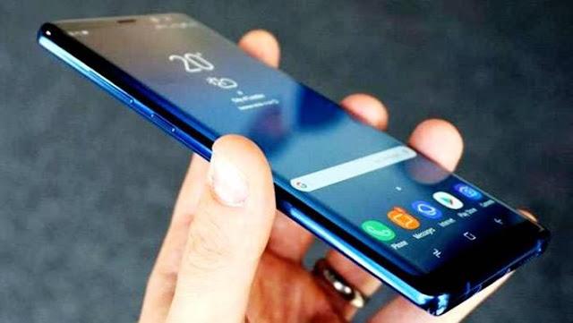 4 Brand Smartphone Yang Banyak dicari